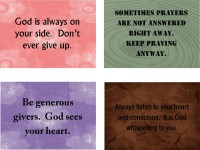 Kids Bible Worksheets Curriculum Image 6
